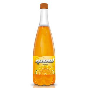 Uninet 550 Decorated Bottle