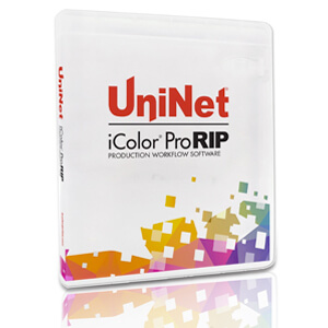 free included Uninet iColor ProRIP software
